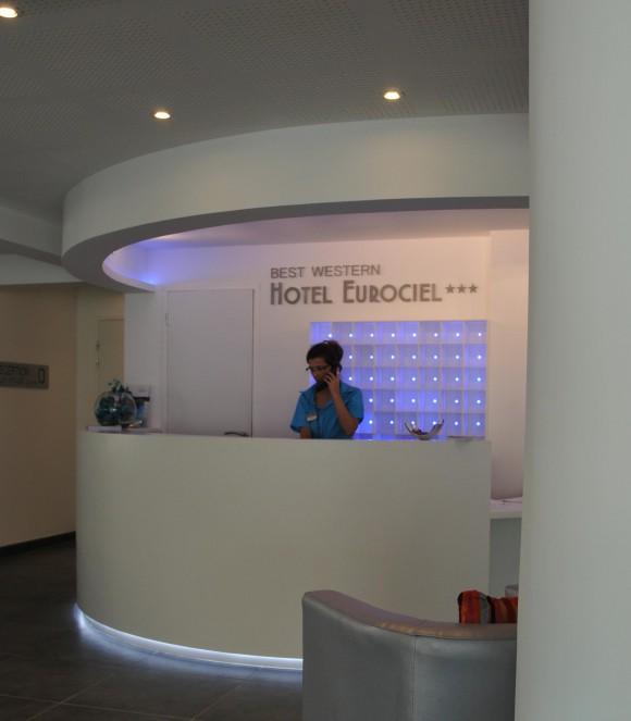 Hôtel Best Western- Montpellier