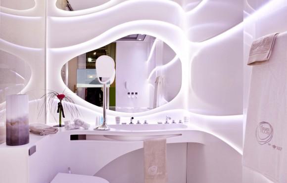 Salon Equip'Hôtel 2014 - Senses Room