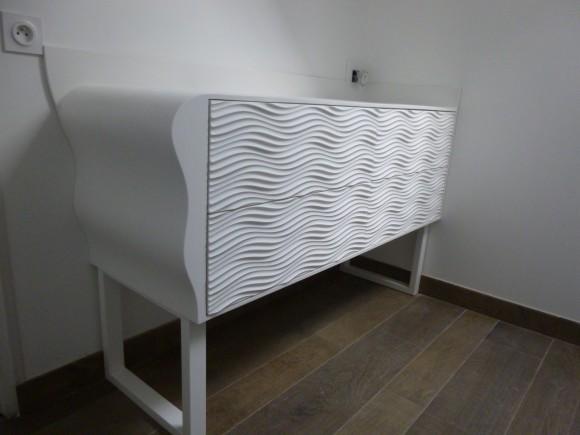 Salle de bain - Particuliers (Rennes)