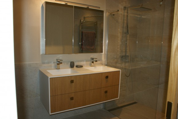 Salle de bain - Particuliers 2 (Rennes)