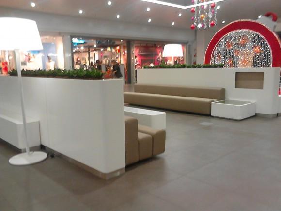 Mobilier Galerie - Centre cial Leclerc St Médard