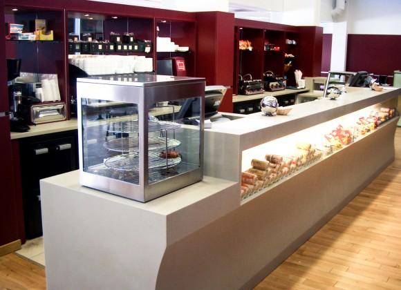 Restaurant - Crous du Havre