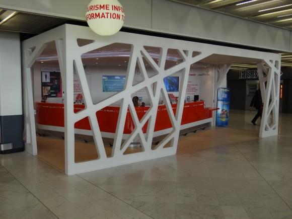 Aéroport de Paris- Orly Ouest